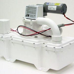 Vacuum generator VG 4
