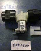 Recambio Tecma Electroválvula (VAI) Tecma 12V T-PF.P14 V JT0904