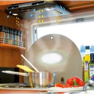 Cooker hood Dometic ck2000 9107300002