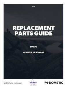 pump replacement parts guide