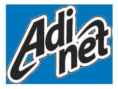 Adinet logo
