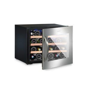 Wine coolers and fridges